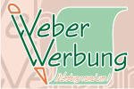 Weber-Werbung
