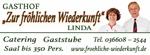 Gasthof Linda